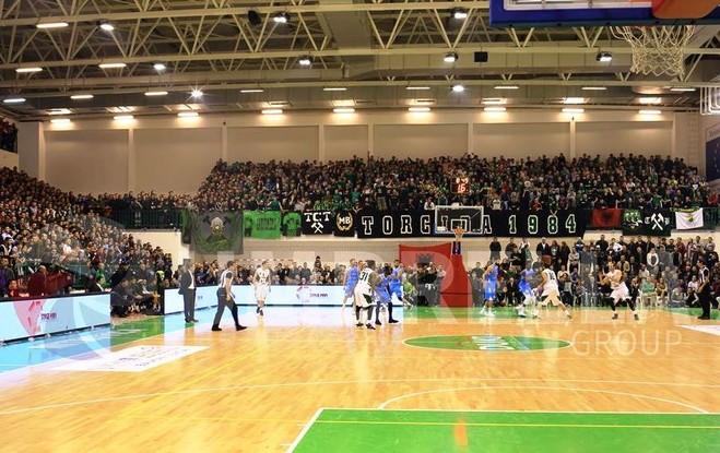 Përfundon pjesa e parë në ndeshjen Trepça - Ylli