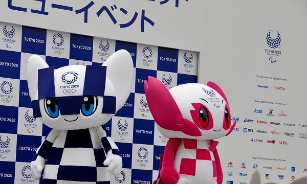 Tokio 2020 prezanton maskotat e Olimpiadës