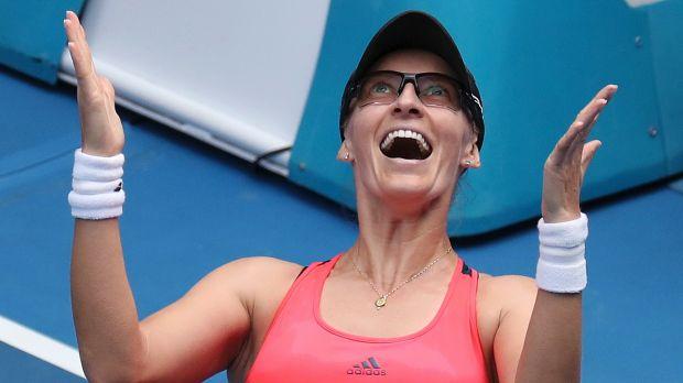Kroatja vazhdon ëndrrën, arrin gjysmëfinalen
