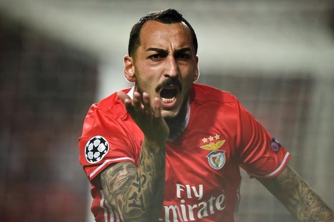 Benfica fiton, shpreson në kualifikim