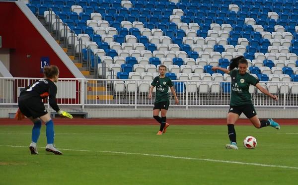 FFK në Ligën e femrave me superfinale për titull!!!