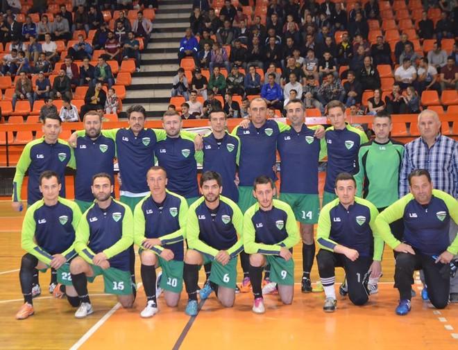 Mitrovica futsall triumfon në Prizren