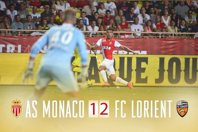 Befasohet Monaco!