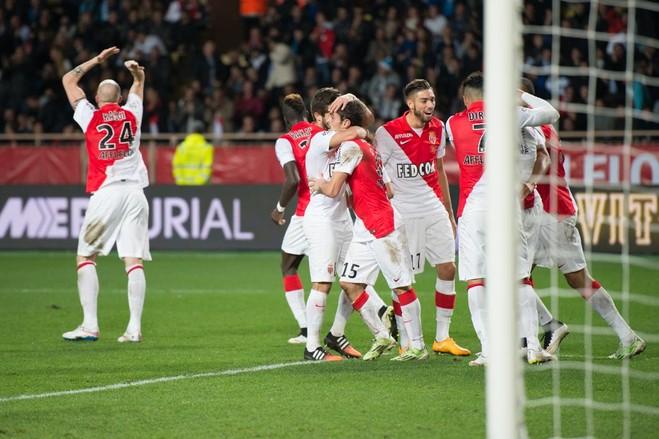 Monaco mposht kampionin