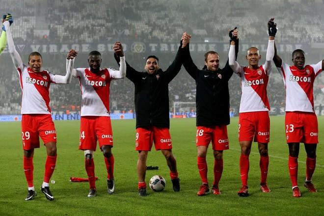 Monaco deklason Nicen dhe merr kreun
