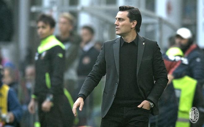 Formacionet zyrtare: Milan - Cagliari