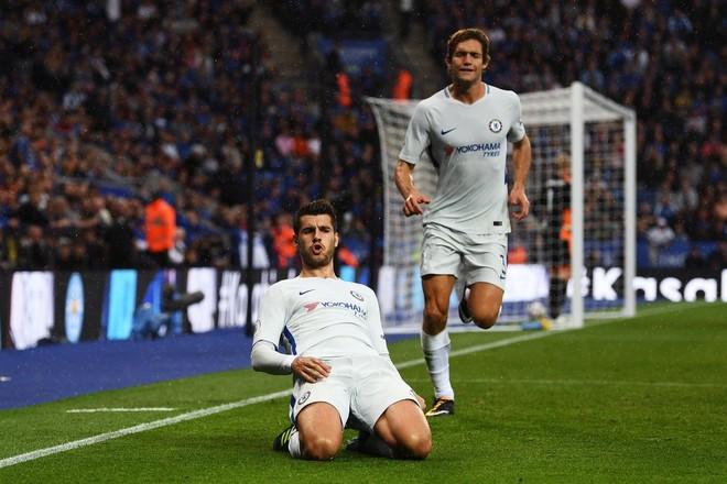 E treta me radhë për Chelsean