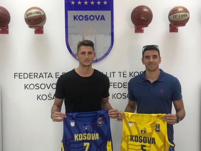 FIBA zyrtarizon Morinën dhe Kastratin