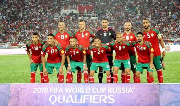 Shpresat marokene në grupin e vështirë