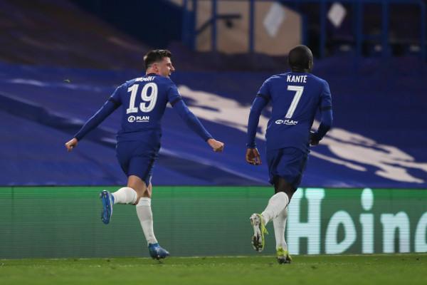 Notat e futbollistëve: Chelsea - Real Madrid
