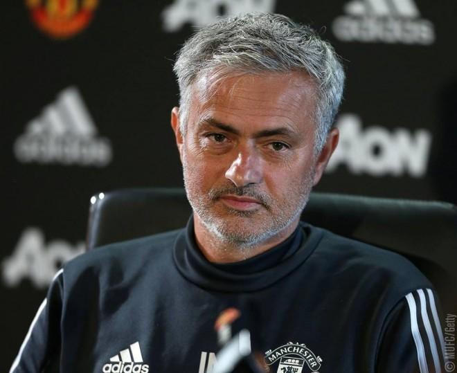 Mourinho dhe sindroma e vitit të tretë