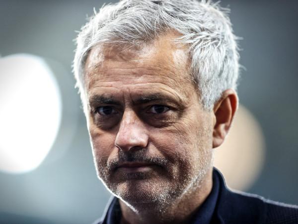 Zyrtare: Mourinho kthehet në Serie A
