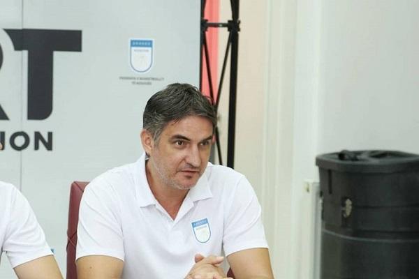 Damir Mulaomerovic merr edhe Prishtinën