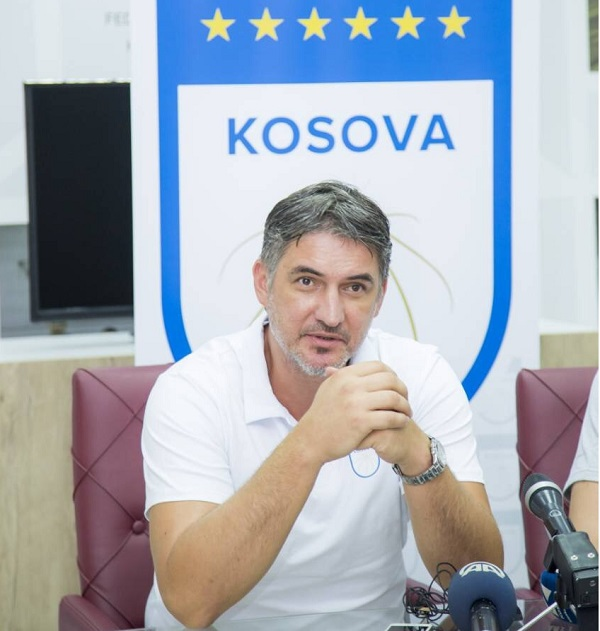 Të hënën grumbullimi, Mulaomerovic fton 16 lojtarë