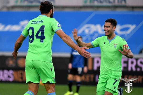 Vedati shënon përsëri, Lazio fiton