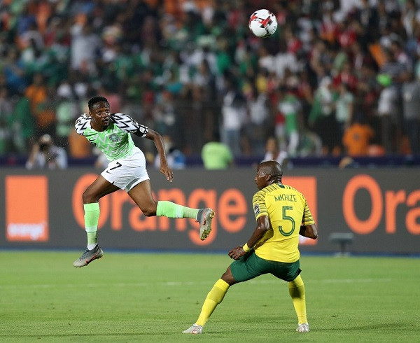 Nigeria në fund, e Senegali falë Gueyes - arrijnë gj'finalen