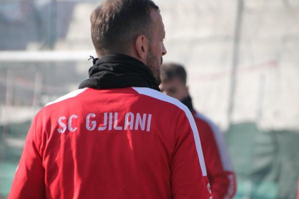 Gjilani-Drita, 11-shet startuese