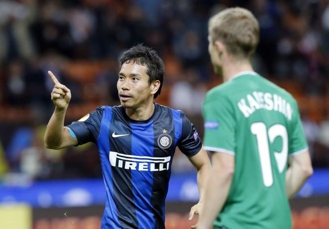 Krahu i Interit në Stamboll