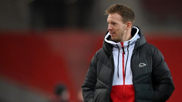 Nagelsmann përgjigjet lidhur me spekulimet për Bayernin
