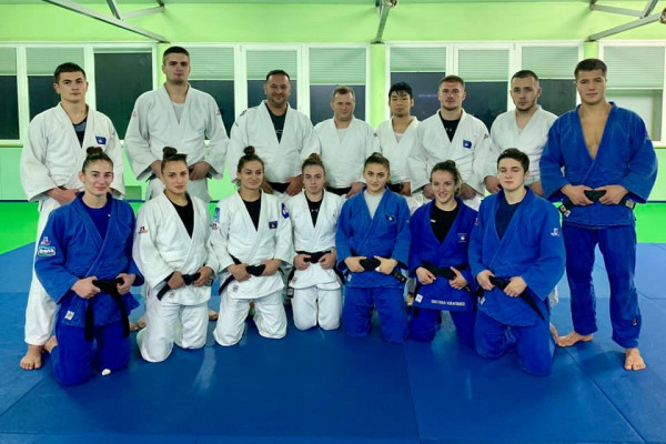 Nakamura, xhudisti japonez që do ta përfaqësojë Kosovën