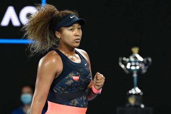 Bindshëm dhe me meritë, Naomi Osaka fiton Australian Open!