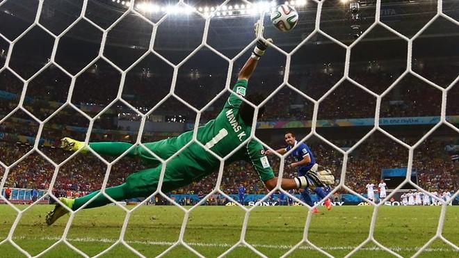 Prej Botërorit në Real Madrid