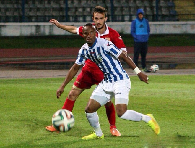 Maccabi - Tirana, publikohen formacionet