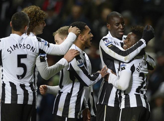 Newcastle shitet për £300mln