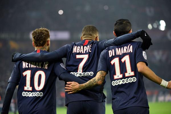 Mbappé, më protagonist pa Neymar apo Di María