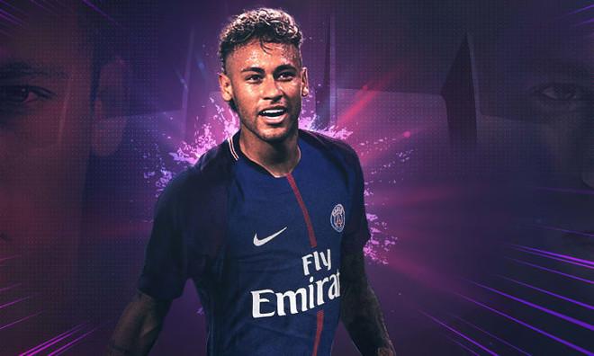 Zyrtarizohet rekord transferi i Neymarit