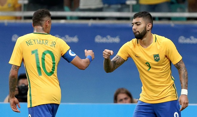 Brazili, pas 7 viteve arrin kreun