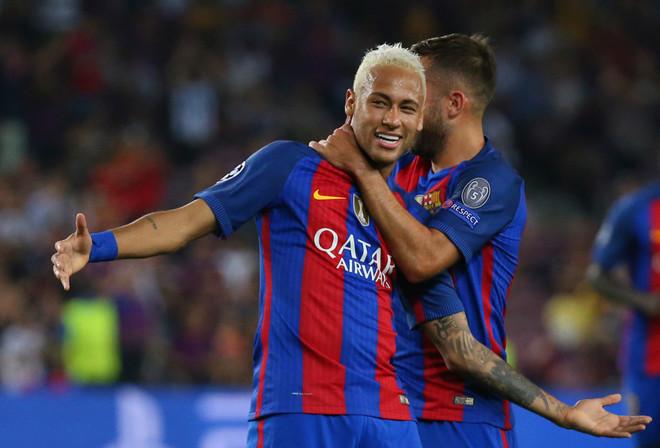 Neymar nuk lëkundet nga milionat e Parisit