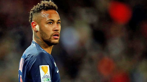 Neymar suspendohet për sezonin e ardhshëm