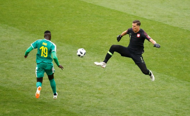 Senegali nis me fitore