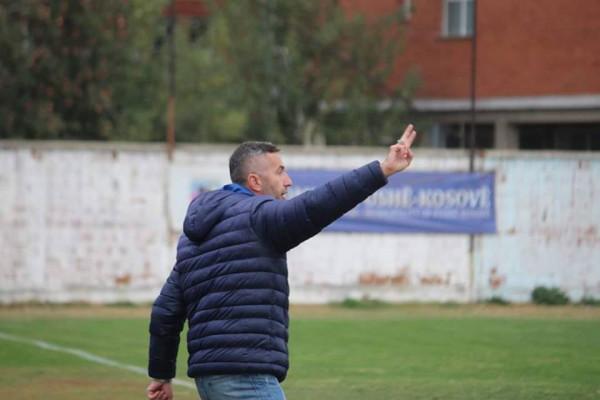 Trajneri i Lirisë, jep dorëheqje