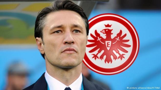 Niko Kovac trajner i ri i Bayernit