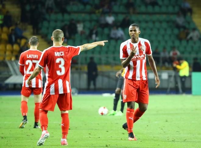 Skënderbeu dhe Shkëndija, mund të ndeshen me AC Milan!