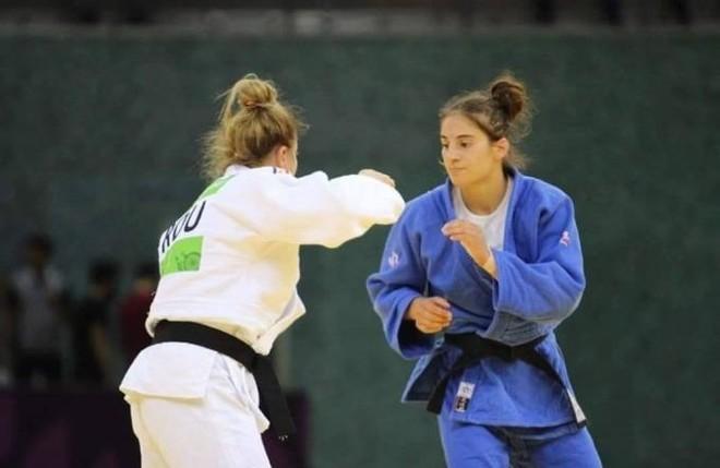 Eliminohet edhe Nora, Kosova e mbyll pa medalje