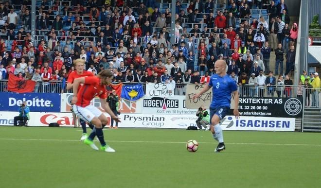 Kosova U21 fiton 3 pikë nga ndeshja me Norvegjinë?!