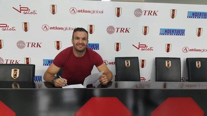 Adis Nurkovic te Flamurtari i Vlorës