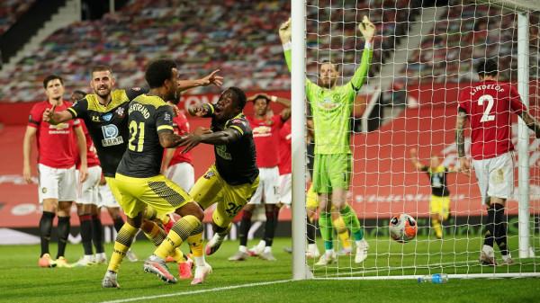Në sekondën e fundit, Man Utd humb pozitën e tretë