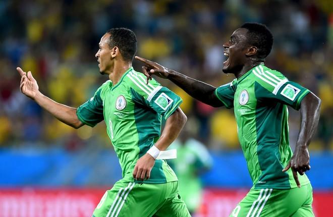 Bashkangjitet edhe Nigeria, 12 përfaqësuese sigurojnë Botërorin
