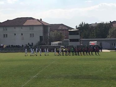 Dy ndeshje në Ligën e Parë