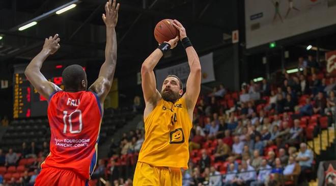 Bonn dhe Oostende, pranë finales së FIBA EuropeCup