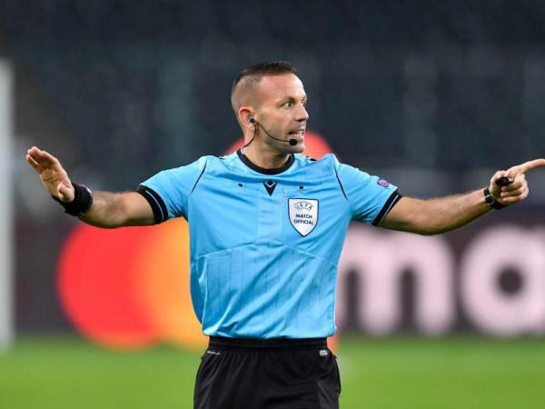 Gjyqtarë nga Izraeli në ndeshjen Shqipëri-Angli