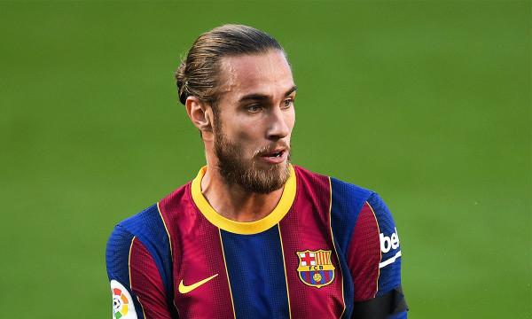 Mingueza i jep shpresë Barcelonës