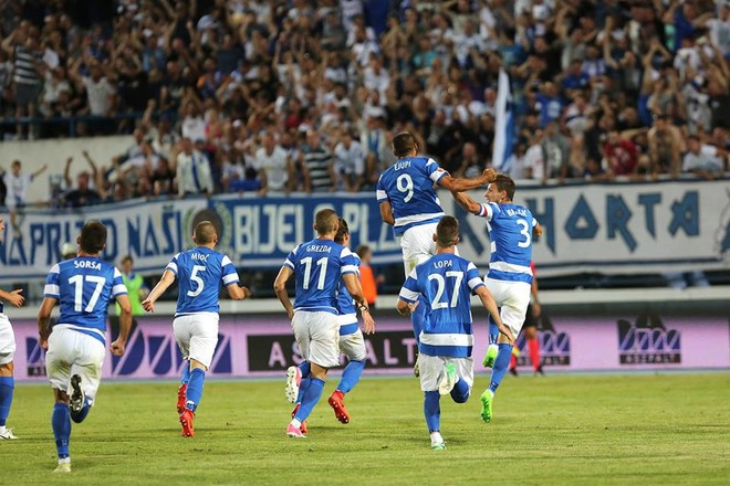 Sa shqiptarë luajtën dje në Europa Ligë?