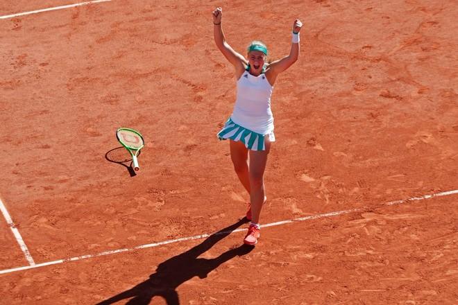 20-vjeçarja Ostapenko fiton Roland Garrosin