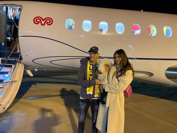 Fenerbahçe: Mesut Ozil po vjen në Stamboll
