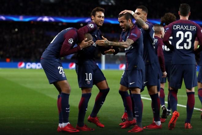 Çfarë Parisi, fitore e thellë dhe rekord i ri